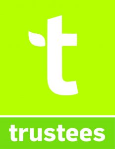 Logo of The Trustees