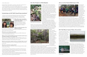 other page of HLT Fall 2017 newsletter