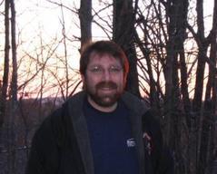 Dave Millison, Goshen, MA